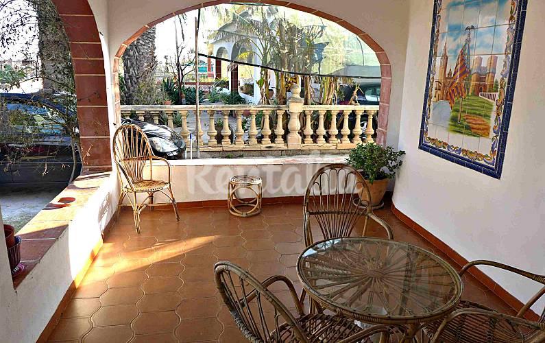 Apartamento en alquiler a 500 m de la playa oliva playa oliva valencia - Alquiler de apartamentos en oliva playa ...