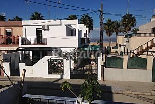 Casa en alquiler a 50 m de la playa Cádiz