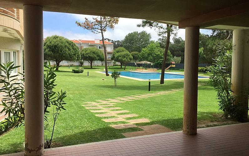 T3 Braga Esposende Apartamento -