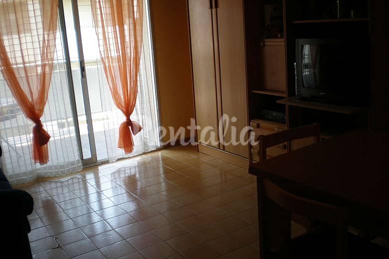Apartment Dining-room Tarragona Cambrils Apartment