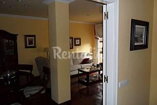Appartement pour 4 personnes à Gijon Asturies