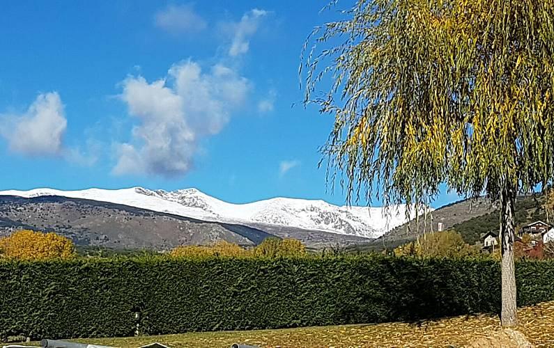 House Pyrenees-Orientales Estavar Cottage -