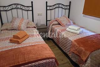 Maison en location à 14 km de la plage Asturies