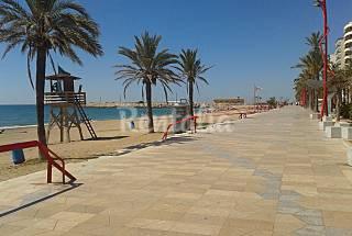 Apartamento en alquiler a 300 m de la playa Castellón