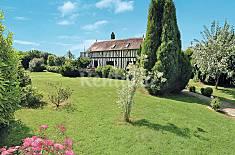 Casa en alquiler en Saint-Gregoire-Du-Vievre Eure