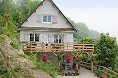 House for 2 people in Seine-Maritime Seine-Maritime
