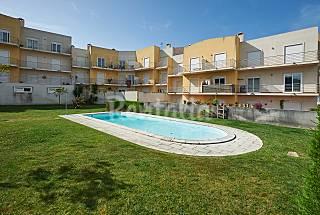 Apartamento para 2-4 pessoas a 800 m da praia Lisboa