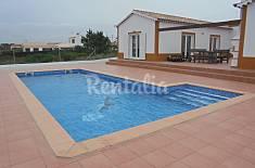 Villa-Mar com Piscina Algarve-Faro