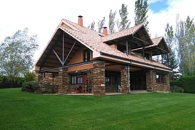 San Benito, la Casa de mis Abuelos Segovia