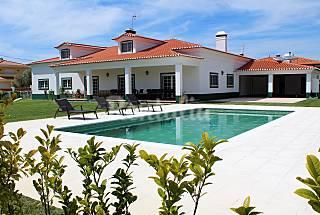 Casa dos Glorios Leiria