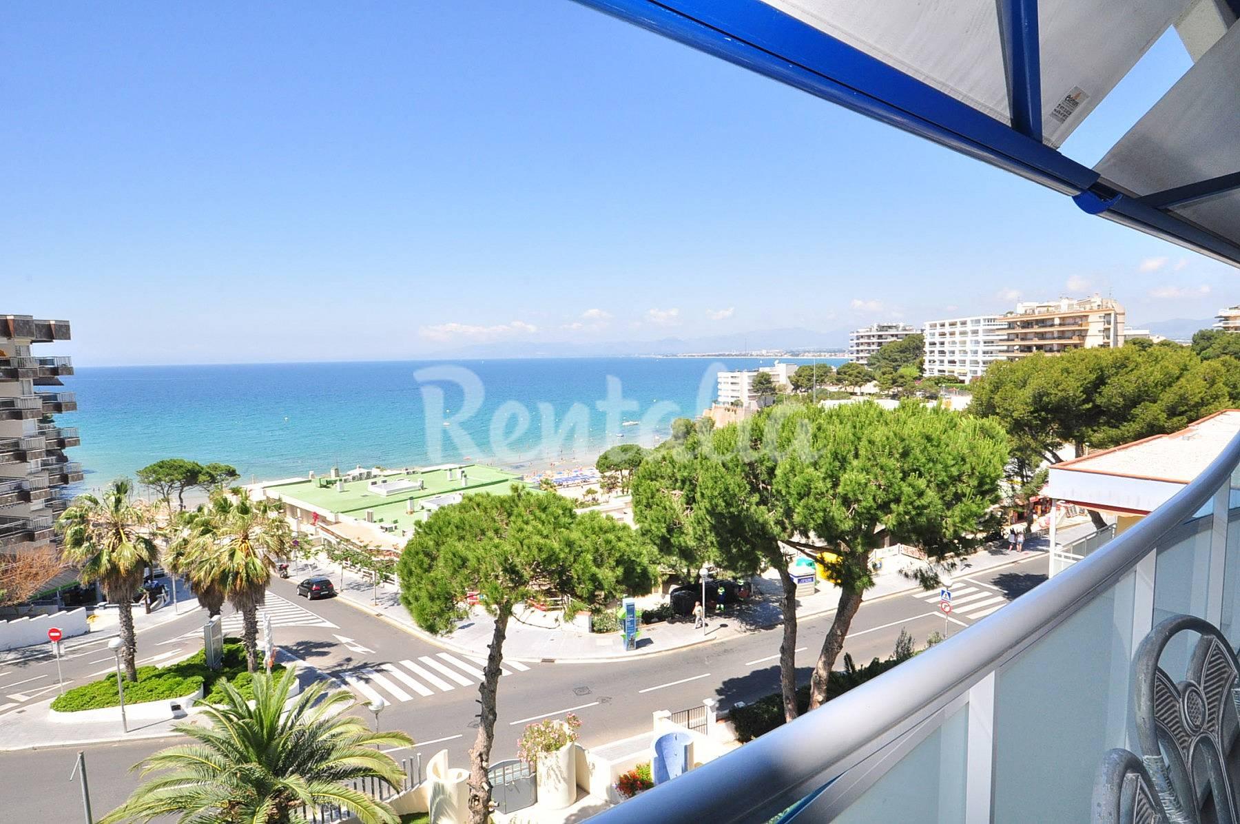 Alquiler de apartamento en salou playa 60 m salou tarragona costa dorada - Alquiler de apartamentos en playa ...