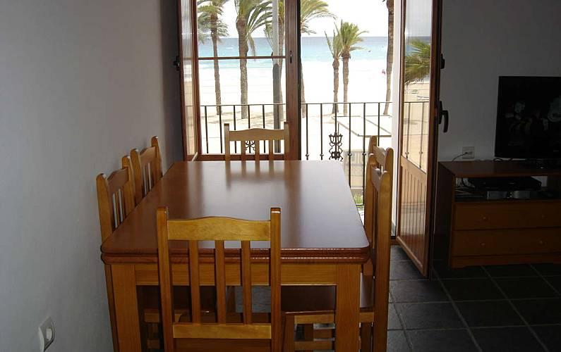 Apartamento Sala de Jantar Alicante La Villajoyosa/Vila Joiosa Apartamento - Sala de Jantar