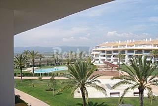 Apartamento en alquiler a 100 m de la playa Castellón