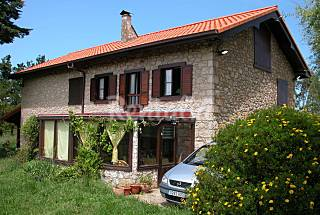 House with 4 bedrooms 13 km from the beach Cantabria