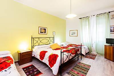 Appartamento per 2 o 4 persone a Cagliari Le suite Cagliari