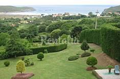 Apartamento para 4 personas a 800 m de la playa A Coruña/La Coruña