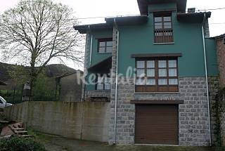 House for rent in Parres Asturias
