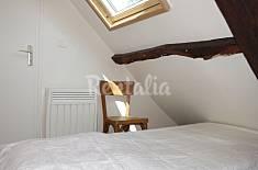 Villa para 4 personas en Saint-Lunaire Ille-et-Vilaine
