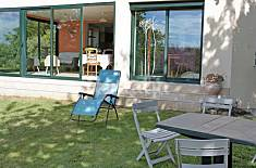 Apartamento para 3 personas en Finistère Finistère