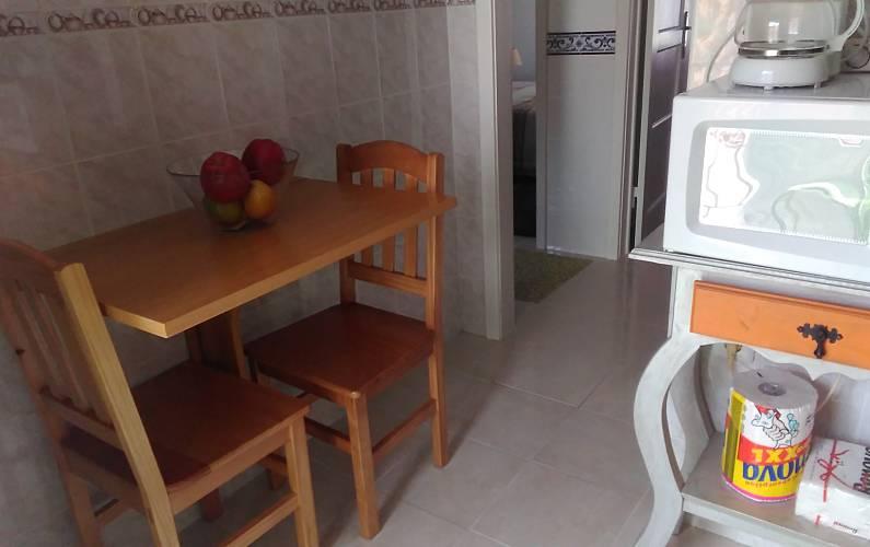 Apartamento Leiria Nazaré Apartamento -