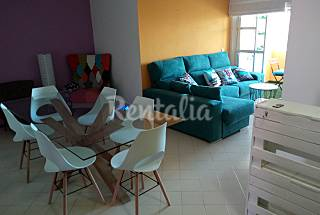 Apartment for rent only 1200 meters from the beach Algarve-Faro