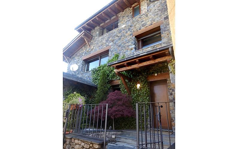 Chic Escaldes-Engordany casa -