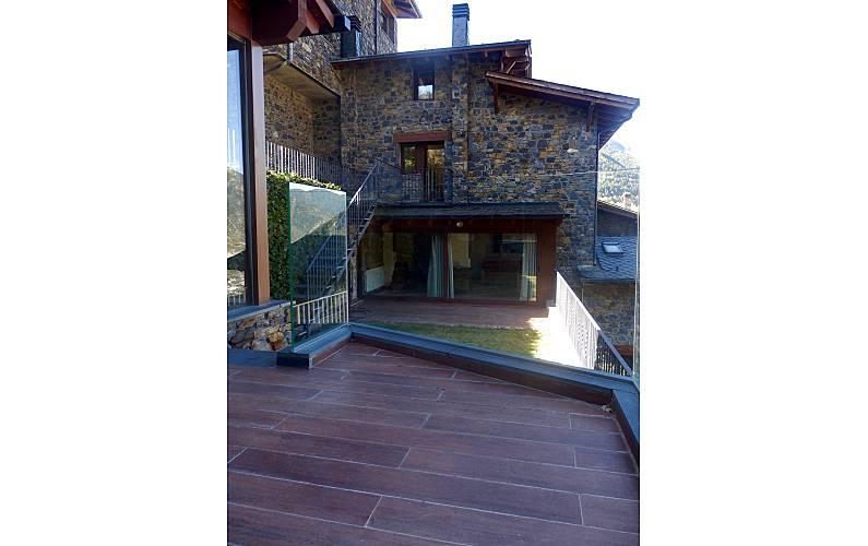 Casa Escaldes-Engordany casa -