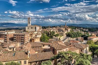 Perugia - apt 2 camere e 2 bagni zona s. sisto Perugia