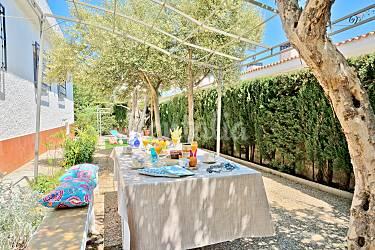 Villa Giardino Tarragona Mont-roig del Camp villa