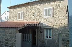 Apartamento para 8 personas en Laxe A Coruña/La Coruña