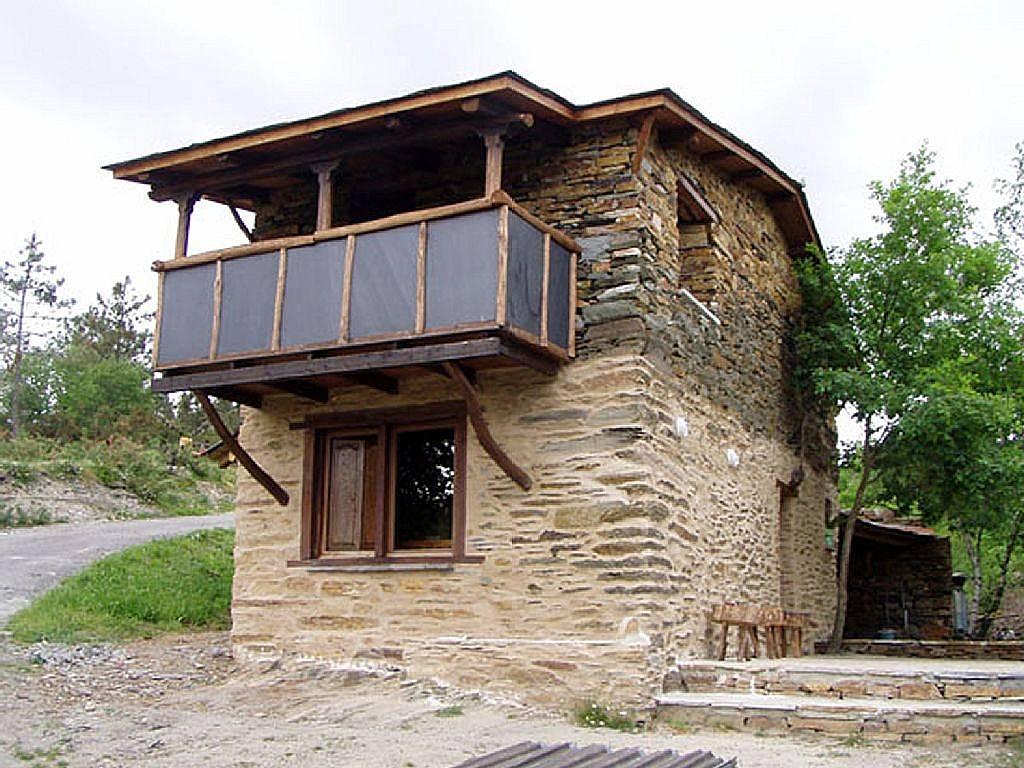 Casa para 5 personas en galicia covadelas portomar n - Casas rusticas galicia ...