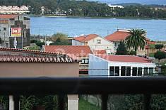 Apartamento en alquiler en Brión Pontevedra