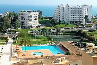 Apartment Praia da Rocha 100 meters from the beach Algarve-Faro