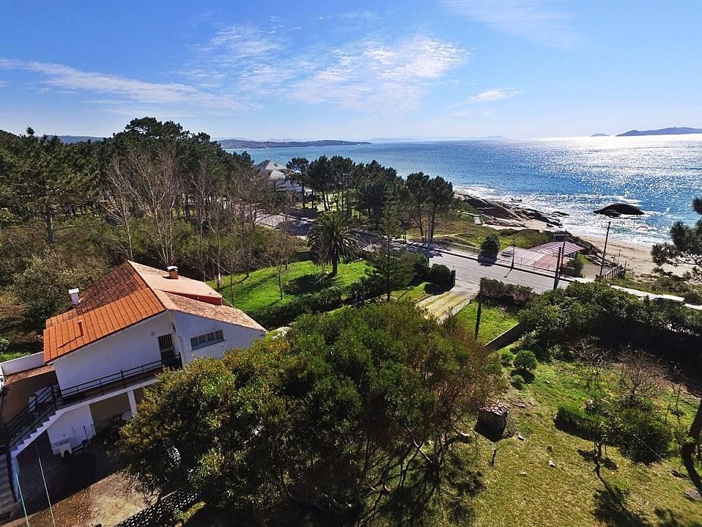 Apartamento en alquiler en galicia montemar o grove pontevedra ruta del vino de r as baixas - Alquiler de apartamentos en galicia ...