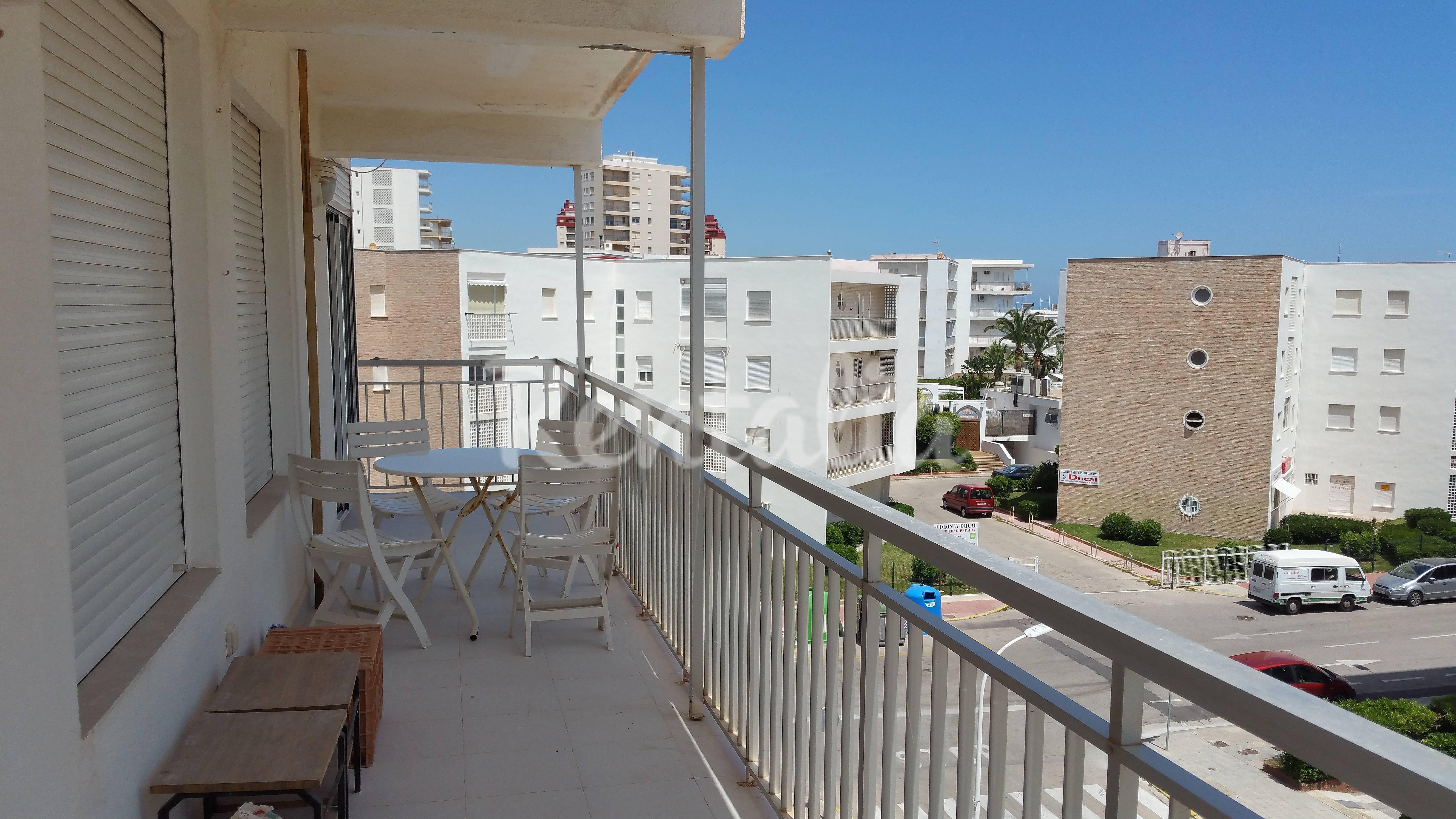 Apartamento en alquiler a 50 m de la playa gandia valencia - Apartamentos en gandia ...