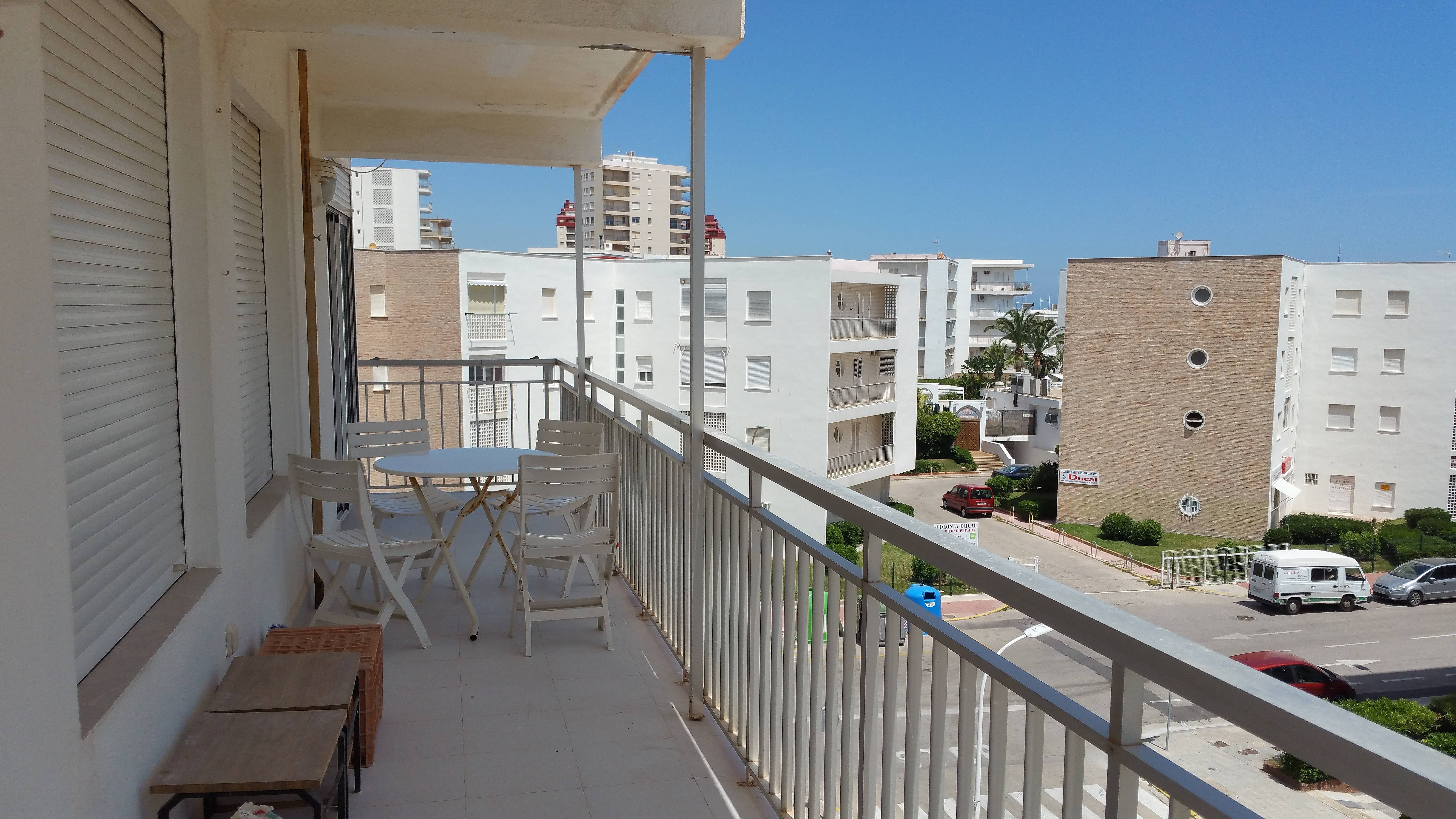 Apartamentos playa de gandia alquiler de apartamentos en apartamento en alquiler a 50 m de la - Apartamentos baratos gandia ...