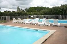 Apartamento para 4 pessoas em Poitou-Charentes Deux-Sèvres