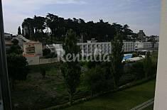 Apartamento para 4 pessoas a 250 m da praia.   Coimbra