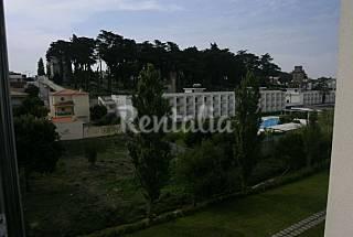 Appartement pour 4 personnes à 300 m de la plage Coimbra
