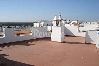 Apartment for 6 people 2 km from the beach Algarve-Faro