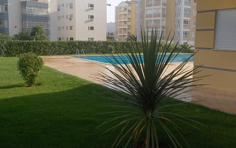 Apartamento Jardim Algarve-Faro Portimão Apartamento - Jardim