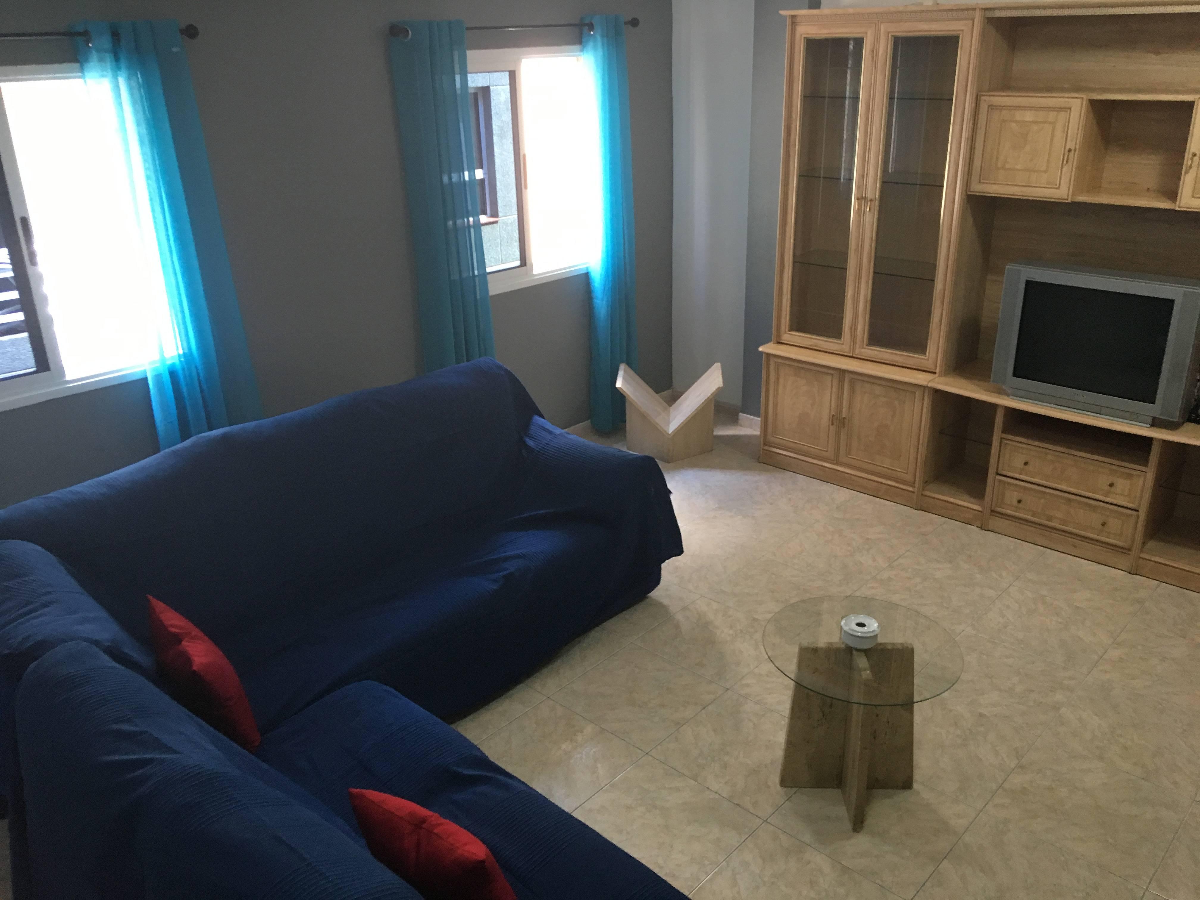 Apartamento para 4 personas en gran canaria vecindario santa luc a de tirajana gran canaria - Apartamento en gran canaria ...