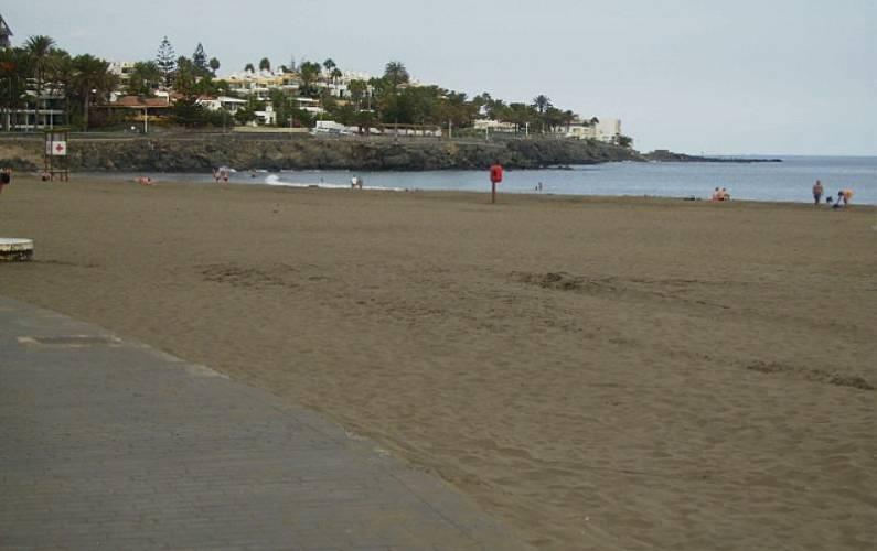 Nice Environment Gran Canaria San Bartolomé de Tirajana Apartment - Environment