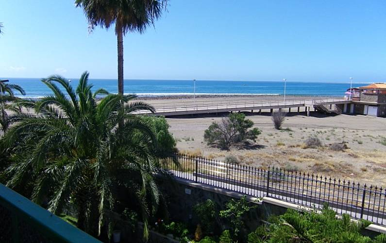 Nice Views from the house Gran Canaria San Bartolomé de Tirajana Apartment - Views from the house