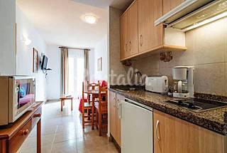 Apartamentos Vicenta Ref.101 Málaga