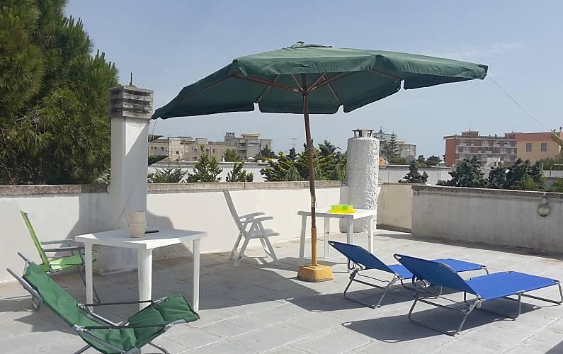 Vivenda Terraço Lecce Gallipoli vivenda - Terraço