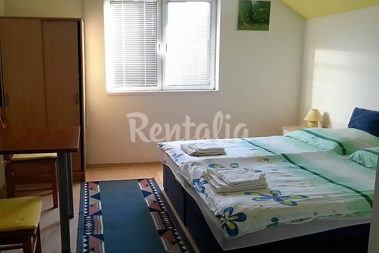 Apartment for 2 people in Slavonia Osijek-Baranja