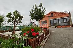 Casa com 3 quartos a 1500 m da praia Pontevedra