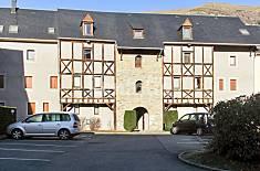 Appartamento in affitto a Sailhan Alti Pirenei