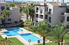 Apartment for 4 people in Roda Murcia